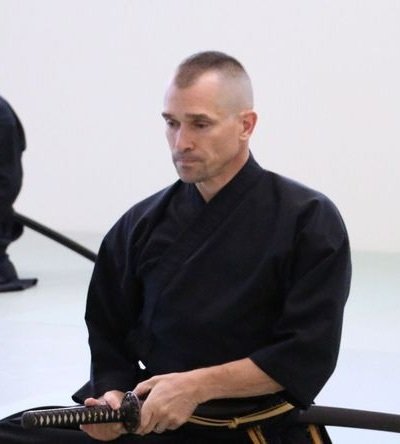 Te-no-Uchi: Gripping the Sword in Muso Jikiden Eishin Ryu Iaido